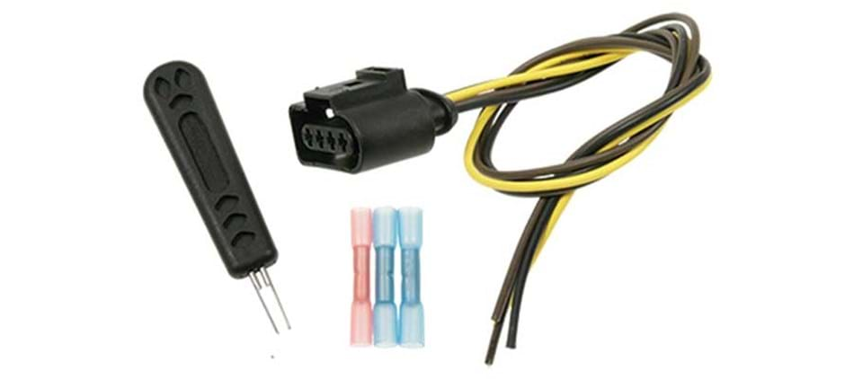 Ignition Coil Harness Repair Kit | Standard on