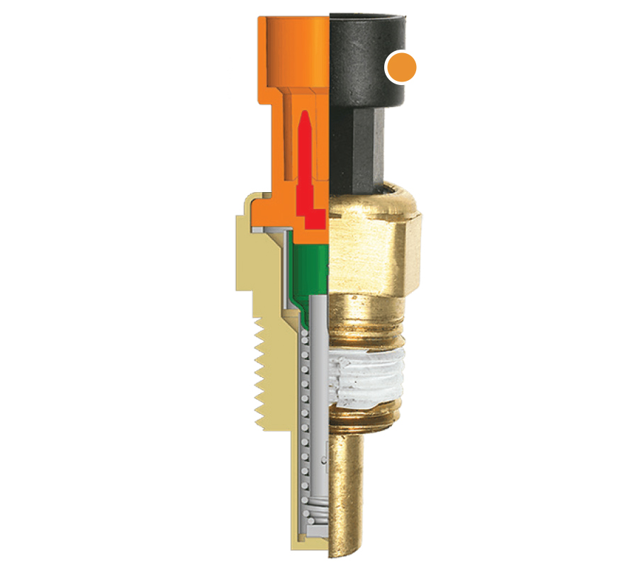 Coolant Temperature Sensors | Standard