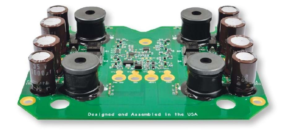 the ficm contains two modules: a power module and a logic module  on select  ford trucks, the low-quality electronics on the oe and other aftermarket  ficm